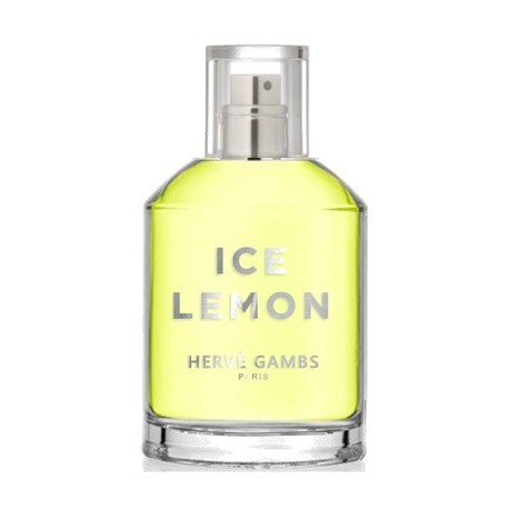 HERVÉ GAMBS ICE LEMON - 100ml  (1)