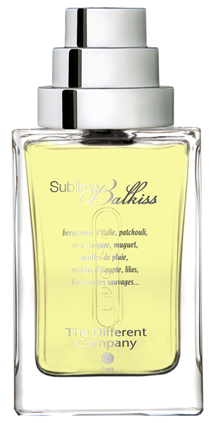 The Different Company Sublime Balkiss (1)
