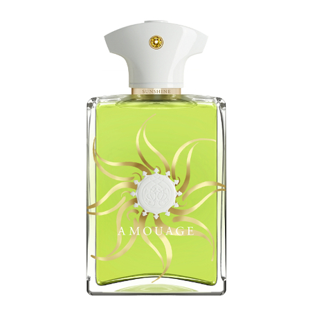 AMOUAGE Sunshine Man EDP 100ml (1)