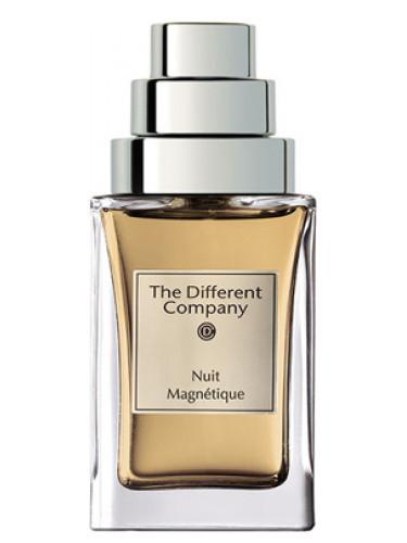 The Different Company Une Nuit Magnetique (1)