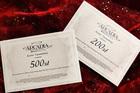 Voucher - Bon podarunkowy 500zł (2)